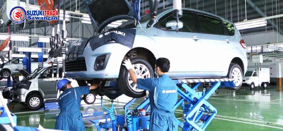 Express Maintenance Suzuki