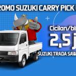 Promo Suzuki Carry Pickup