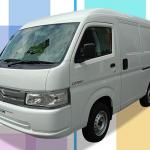 Carry Blind Van